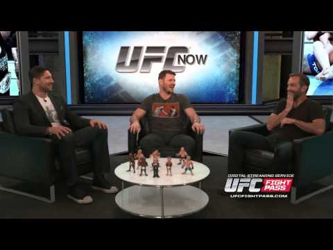 UFC Now Ep. 206: The Fighter and the Kid