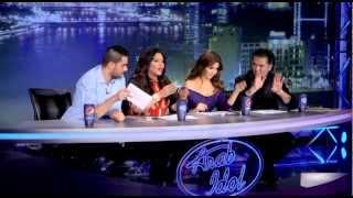 8مارس - Arab Idol