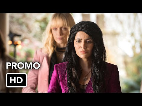 "Batwoman 2x08 Promo ""Survived Much Worse"" (HD) Season 2 Episode 8 Promo"