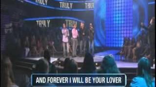 Download Lagu Backstreet Boys - Don't Forget The Lyrics Part 1 Mp3