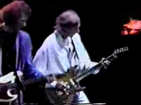 Dire Straits -- Concert New York U.S.A. February 1992 (видео)