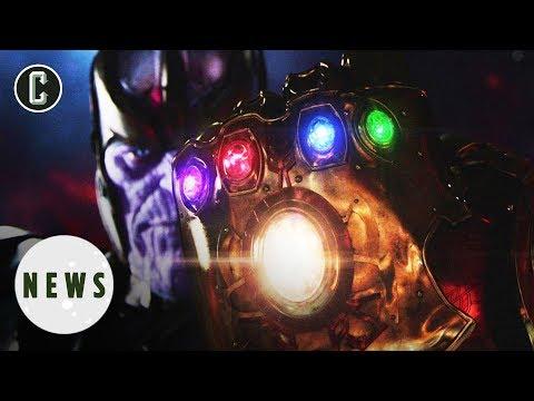 Avengers Infinity War Trailer Coming Next Week? - Movie News