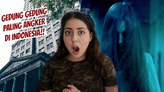 Video gedung ANGKER TERSERAM di INDONESIA! | #NERROR MP3, 3GP, MP4, WEBM, AVI, FLV Februari 2018