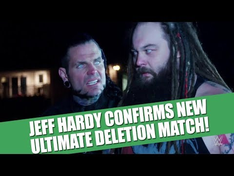 New Ultimate Deletion Confirmed? | WM 34 Set Revealed! + Kane's Mania Plans
