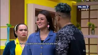 Video [FULL] CINTA HANYA SEBATAS MATERI | RUMAH UYA (29/05/19) MP3, 3GP, MP4, WEBM, AVI, FLV September 2019