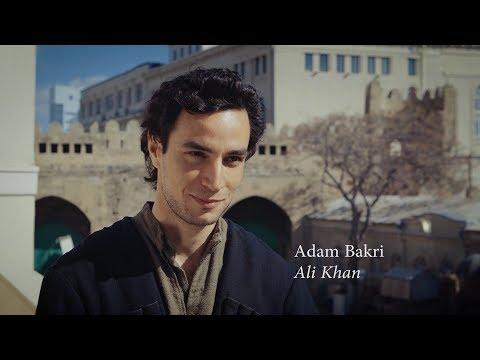 Ali & Nino Behind the Scenes – Adam Bakri