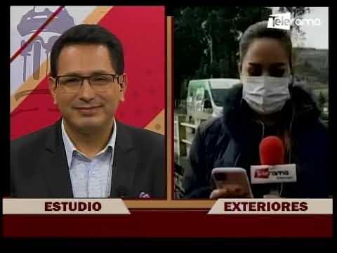Cuenca al Día 02-12-2020
