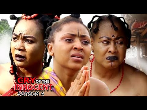 Cry Of The Innocent Season 4 - 2017 Latest Nigerian Nollywood Movie