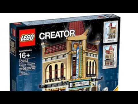 Video See the latest tube of Creator 10232 Palace Cinema