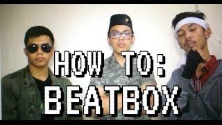 Jatinangor Beatbox ( Jakarta Beatbox Parody)