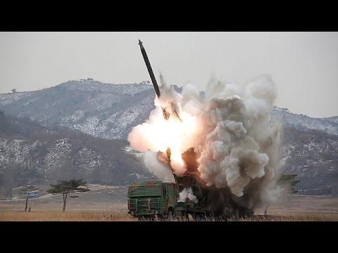 ΗΠΑ- Ν. Κορέα εξετάζουν ενδεχόμενη ανάπτυξη πυρηνικού αμυντικού συστήματος