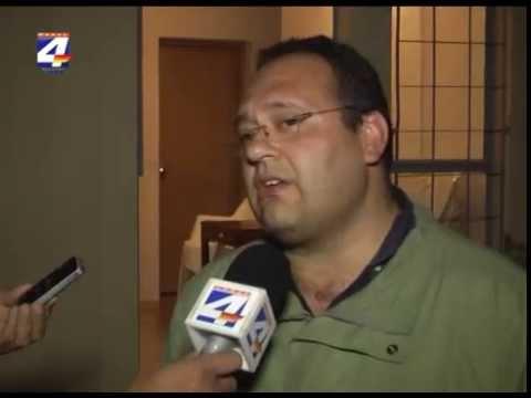 Intendente Caraballo se reunió con vecinos de Plaza Artigas