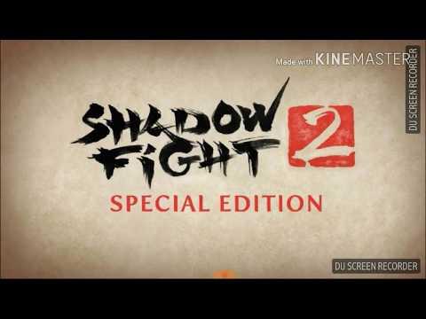 SHADOW FIGHIT 2 #1 ESPECIAL EDIDION (видео)