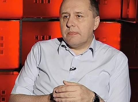 Александр Эдигер: Люди проигрывают болезням (видео)