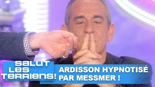 "Video Thierry Ardisson hypnotisé par Messmer dans ""Salut Les Terriens"" MP3, 3GP, MP4, WEBM, AVI, FLV Mei 2017"