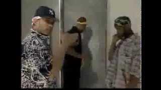 MTV Cribs - Wu-Tang Clan