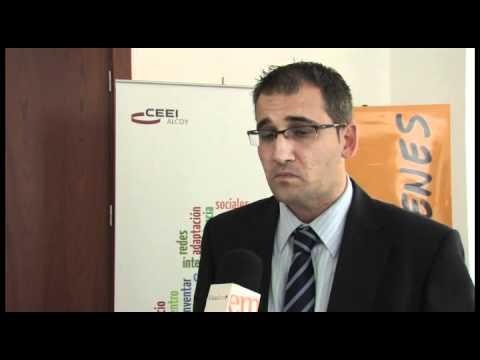 Héctor Torrente, Entrevista Enrédate Alcoy #