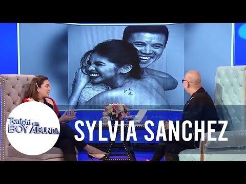 Sylvia's shocking revelations about Arjo and Maine Mendoza   TWBA