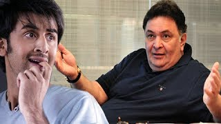 Rishi Kapoor is one angry father and after all the goof ups that took place during the post production of his son, Ranbir Kapoor's Jagga Jasoos, he vented out with this statement against Anurag Basu. Check it out in the video here!Reporter: Alice Peter Editor: Kamlesh Kandpal Subscribe now and watch for more of Bollywood Entertainment Videos at http://www.youtube.com/subscription_center?add_user=bollywoodnowRegular Facebook Updates https://www.facebook.com/bollywoodnow.  Twitter Updates https://twitter.com/bollywoodnow  Follow us on Pinterest: https://pinterest.com/bollywoodnow  Follow us on Google+ : https://plus.google.com/+bollywoodnow