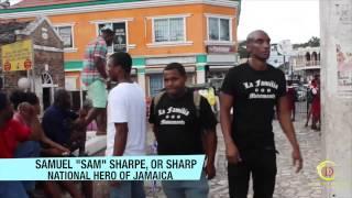 Montego Bay Jamaica  city images : Montego Bay Jamaica Day 2 - Hip Strip and Downtown Montego Bay
