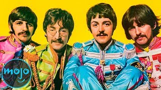 Video The Beatles - The Story & the Songs MP3, 3GP, MP4, WEBM, AVI, FLV Juli 2018