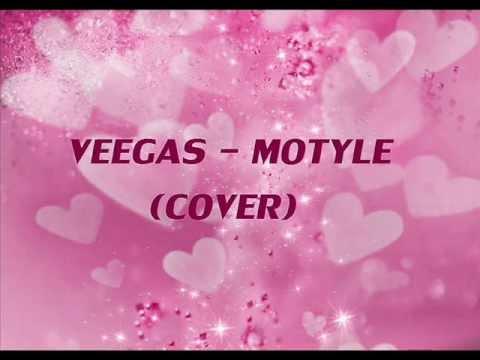 VEEGAS - Motyle (cover, audio)