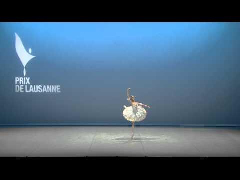 GaYeong Lee - 2015 Prix de Lausanne Finalist - Classical variation