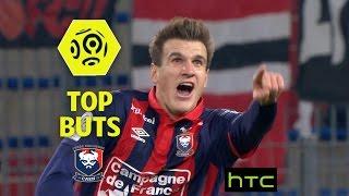 Video Top 3 Buts SM Caen | saison 2016-17 | Ligue 1 MP3, 3GP, MP4, WEBM, AVI, FLV Juni 2017