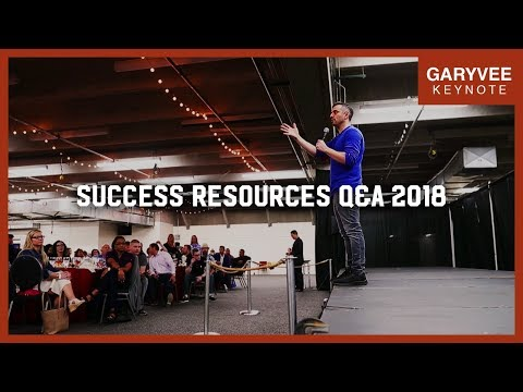 Building A Company? You Need To Hear This | Success Resources Q&A In Denver 2018
