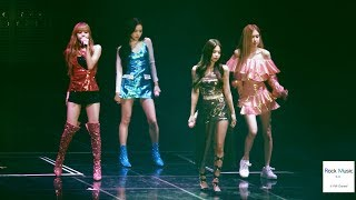 Video 블랙핑크(BLACK PINK) 두아리파(DuaLipa) kiss and make up MP3, 3GP, MP4, WEBM, AVI, FLV Desember 2018