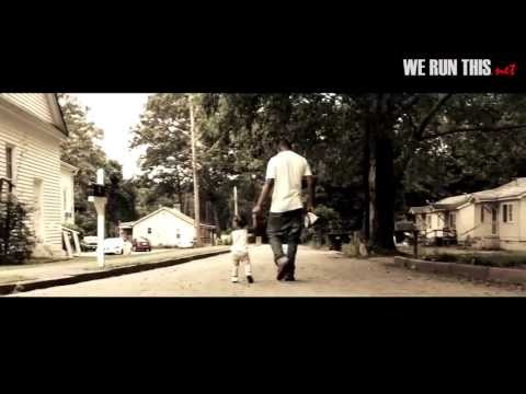 AWAY - Spodee ft. T.I., Trae The Truth (Official Video)