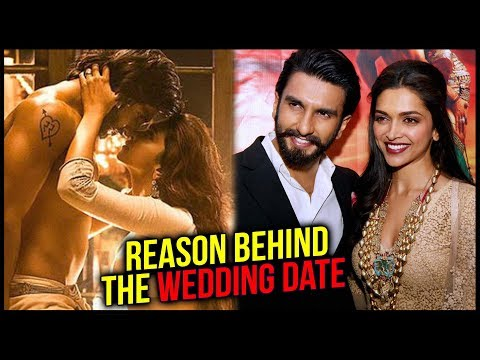 Here's Why Ranveer Singh And Deepika Padukone Chos