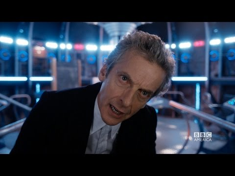 Doctor Who 8.09 (Preview)