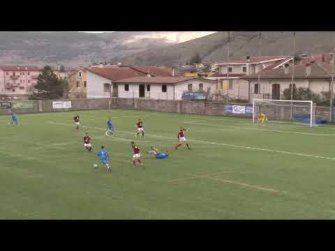 Campionato di Eccellenza 2018/19 Capistrello - Acqua & Sapone 0-0