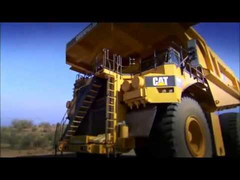 camiones mineros - Para las aplicaciones y situaciones en las que prefiere un camión de mando eléctrico, ahora Caterpillar le ofrece el modelo 795F AC. El sistema de mando de C...
