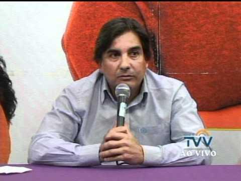 Debate dos Fatos na TVV ed.20 22-07-2011 (2/4)