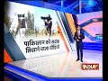 India destroys Pakistans watch tower after Pak Rangers incessant shelling distrubs life in J&K - Video