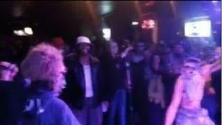 Munky Man Fight Scene (FULL VIEW)