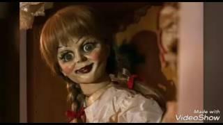 क्या है इस श्रापित गुड़िया का रहस्य - Real Story of the Annabelle Doll