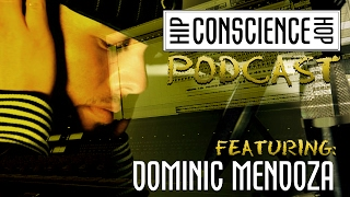 CHH Podcast: Episode 6 | Dominic Mendoza (PART 1) | Harsh Times, New Mexico, & Music