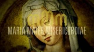 Spot: Maria Mater Misericordiae