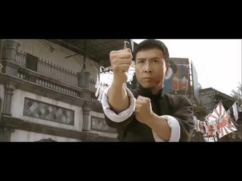 Ip Man 2008 Final Fight HD 720p
