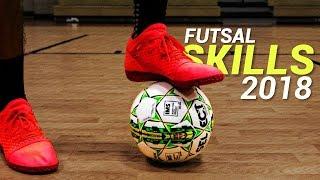 Video Most Humiliating Skills & Goals 2018 ● Futsal #3 MP3, 3GP, MP4, WEBM, AVI, FLV Desember 2018