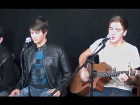 Big Time Rush - I Won't Give Up lyrics