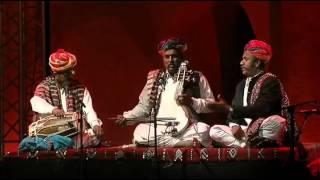 کاری هنری بسیار زیبا با شعری از خیام و نوازندگان ایرانی عربی
