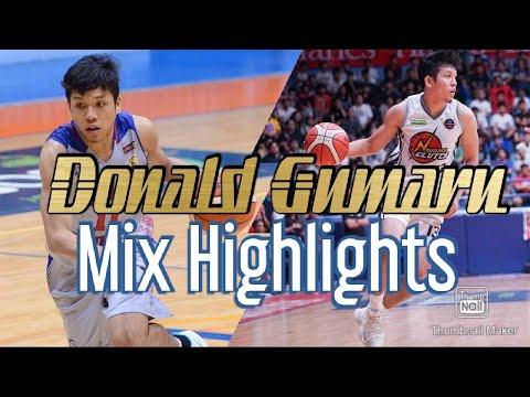 Donald Gumaru Mix Highlights - Ang The Awesome ng City of Ilagan,  Isabela