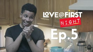 Love@FirstNight - Eps 5 - Behind The Schemes