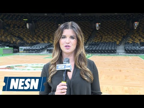 Video: Celtics Hand The Bucks Their First Loss Of The Season