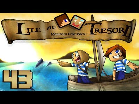 le - Quasiment un an après, Superbrioche & Siphano vous retrouvent pour la saison 2 de l'île au trésor ! Nous sommes cette fois ci sur la map
