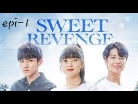 SWEET REVENGE SEASON 2   KOREAN DRAMA TAMIL   EPISODE-1